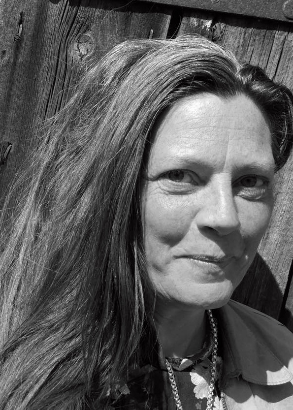 Marianne Lagercrantz