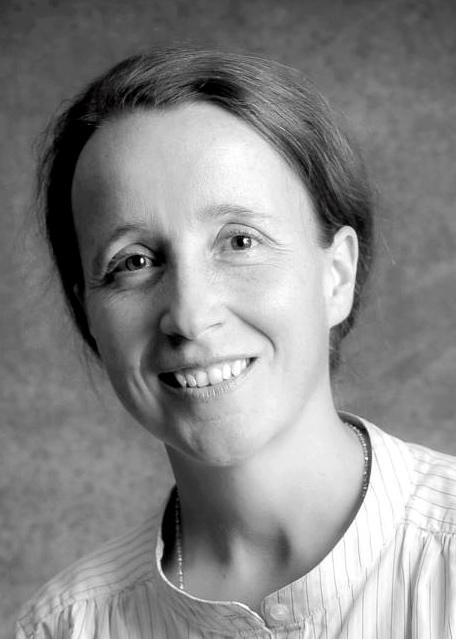 Marie Ann Östlund