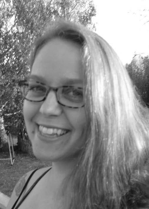 Shanti Louise Grafström